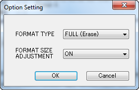 sd-formatter-option-setting